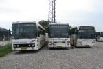 Grethes Busser 25, 24 og 26