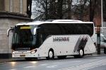 Københavns Bustrafik 85