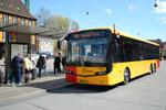 Netbus 7000 (demovogn)
