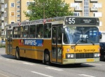 Århus Sporveje 262