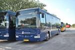 Tide bus 8562