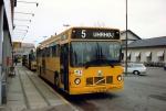 Vejle Bustrafik 45