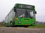 Wulff Bus 1052