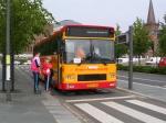 Holger Danske Bustrafik 111