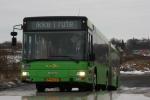 Wulff Bus 3310
