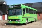 Wulff Bus 3104