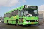 Wulff Bus 8050
