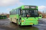 Wulff Bus 2553