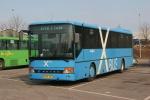 Wulff Bus 3321