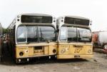 HT 604 og HT 597