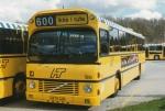 Bus Danmark 1210