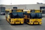 Bus Danmark 1803 og 1804