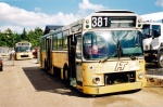 Linjebus 6609