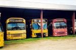 Bus Danmark 2042