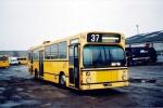 Bus Danmark 1263