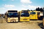 Bus Danmark 1724 og 1407