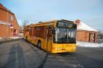 Fjordbus 7454