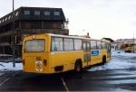 Strætisvagnur Reykjavikur 170