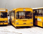 Strætisvagnur Reykjavikur 171