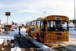 Strætisvagnur Reykjavikur 173