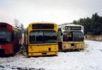 Bus Danmark 1245 og HT 903