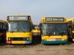 Arriva 8580 og 8608