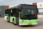 Tide Bus 8100