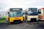 Unibus 7163 og Arriva 473
