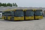 Nobina 6247, 6243 og 6244