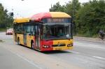 City-Trafik 2000 (lånebus)