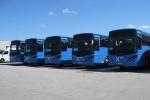 Tylstrup Busser 218, 219, 220, 221 og 222