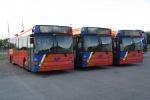 City-Trafik 601, 602 og 603