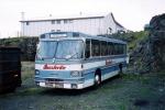 Bussferdir