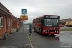 Tversted Ålbæk Taxi og Bus