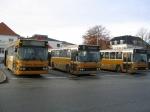 Århus Sporveje 311, 273 og 275