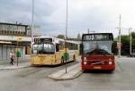 HT 900 og Hvidovre Rutebiler 32