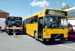 Hjørring Bybusser 21