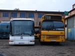 Transgor Myslowice 390 og 285