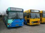 Veolia 3155 og 8050