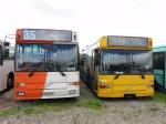 Arriva 5769 og 8545