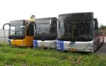 Arriva 3053, 3054 og 3055