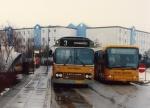 Århus Sporveje 139 og 305