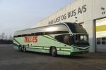 Faarup Rute- og Turistbusser 5