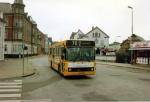 Pan Bus 166