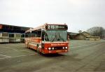 Hærvejens Bus Linier 64