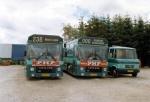 Fabers Buslinier 28 og 43