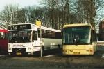 Papuga Bus 11 og Middelfart Bybusser 4