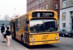 Bus Danmark 1254