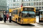 Bus Danmark 1255