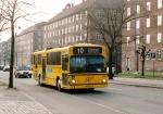 Bus Danmark 1258